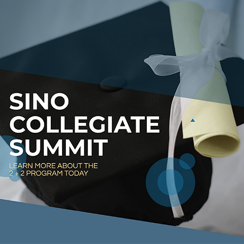 SINO COLLEGIATE SUMMIT